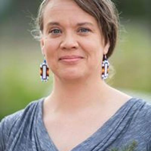 Sarah Wells's avatar
