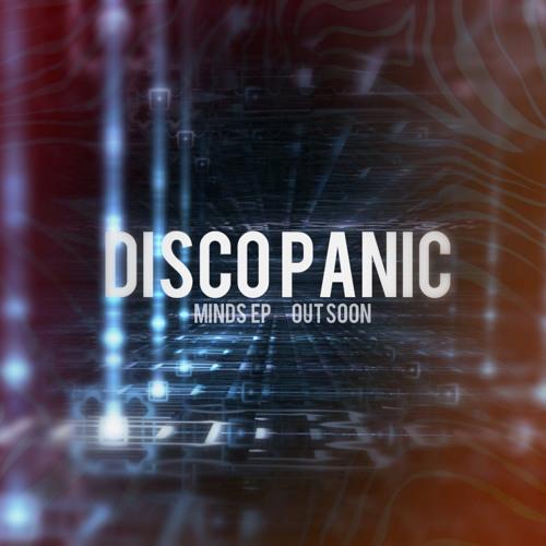 Disco Panic's avatar