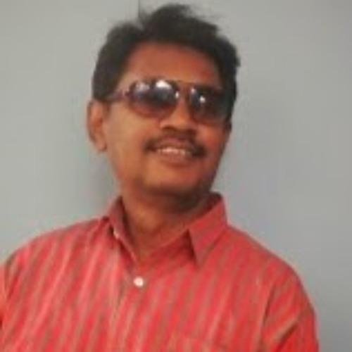 Suresh Goud's avatar