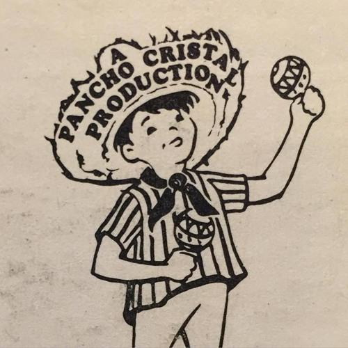 Lucas Posada's avatar