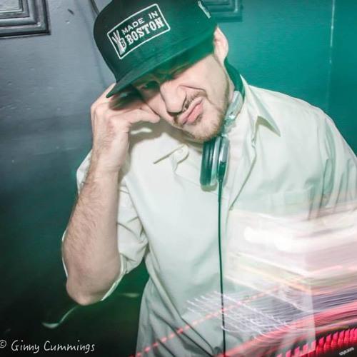DJ JSB's avatar