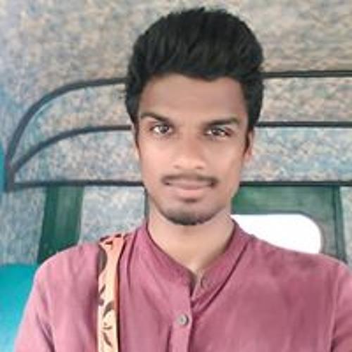 Revanth Yalamarthy's avatar