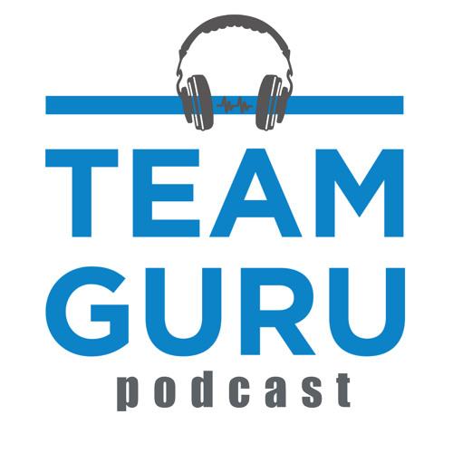 Team Guru Podcast's avatar