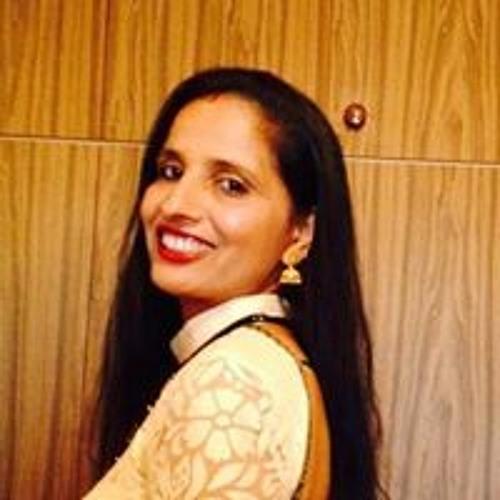 Guna Rimal's avatar