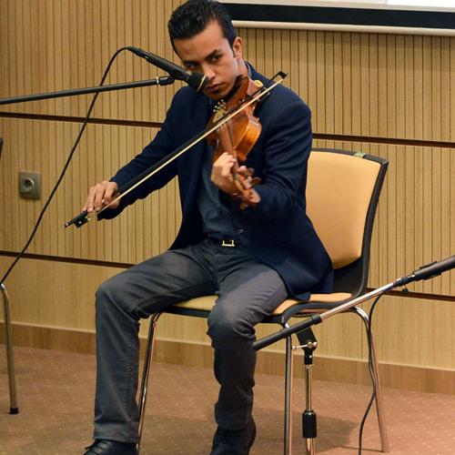 Keyvan Moasser's avatar