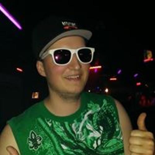 Graham A.j.h Towns's avatar