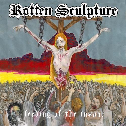 Rotten Sculpture's avatar