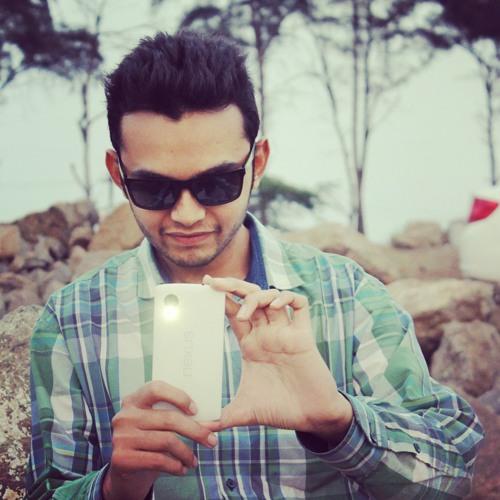 Nehal Desai's avatar