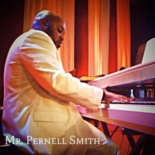 Pernell Smith's avatar