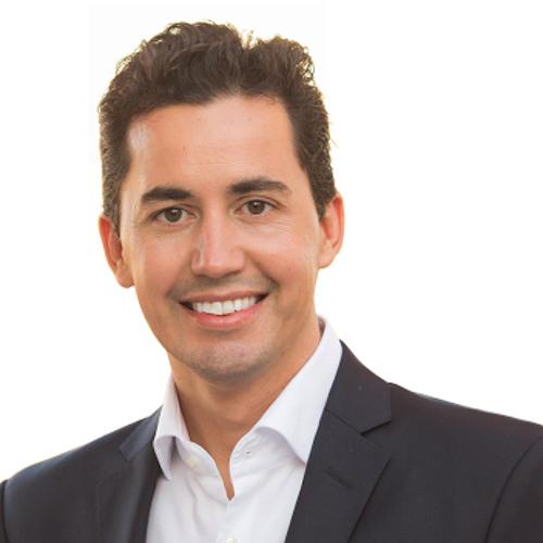 Manuel Calvo's avatar