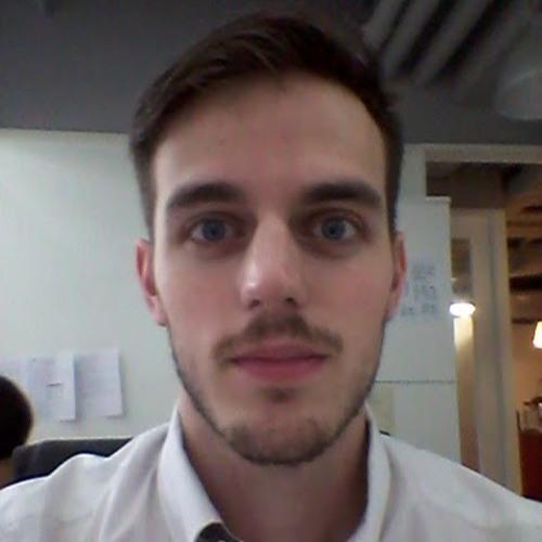 Ludovic Bernardin's avatar