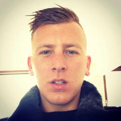 Mrk_23's avatar
