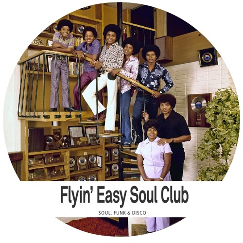 Flyin' Easy Soul Club's avatar