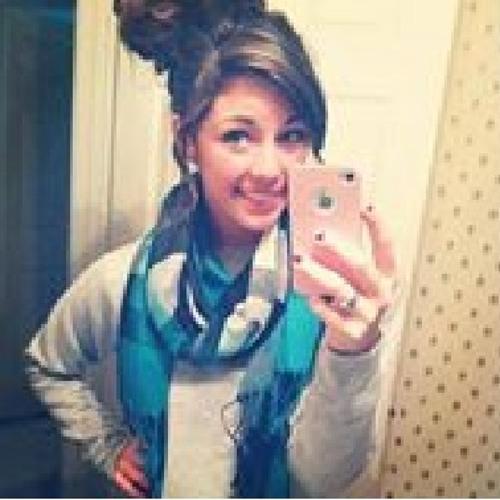 Kara Bramble's avatar