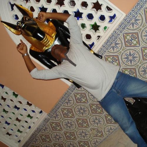 Mohamed Tonny Tchad's avatar