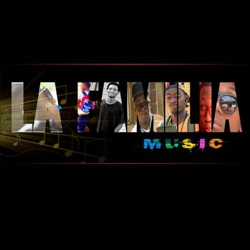 Lá Família Music's avatar