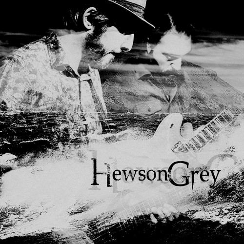 Hewson Grey's avatar