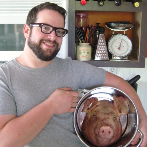 Simon Thibault's avatar
