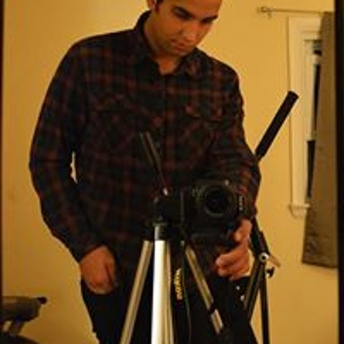 Zach Nageeb Al Ariki's avatar