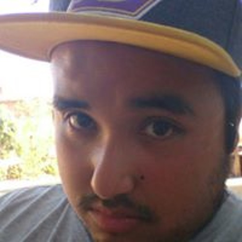 Cristobal Castro's avatar