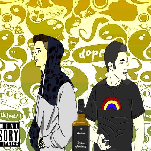 Dope Society's avatar