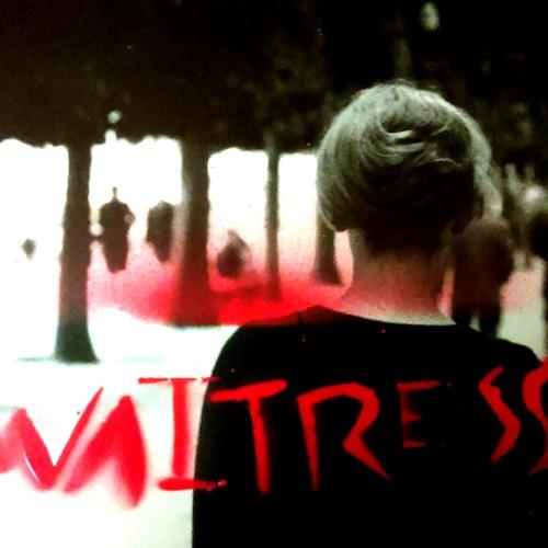 WAITRESS's avatar