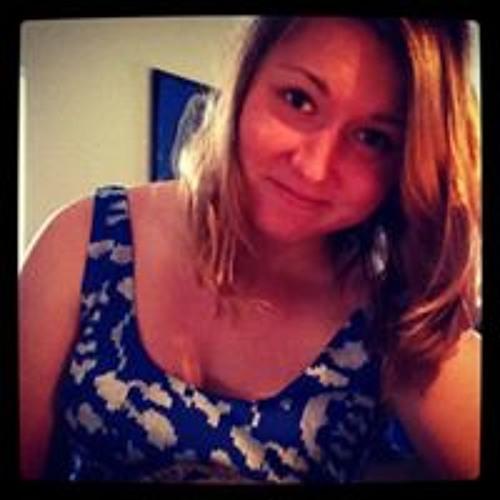 Olha Kolesnykova's avatar