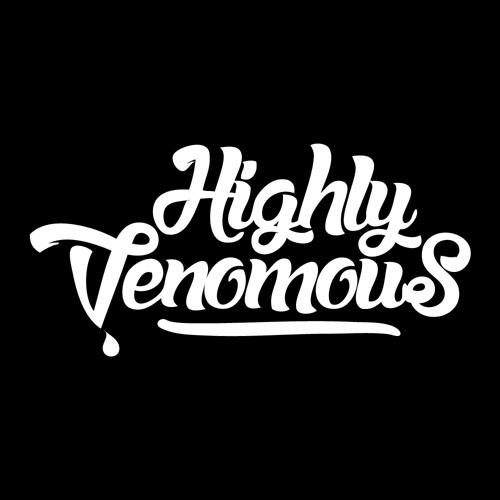 Highly Venomous's avatar