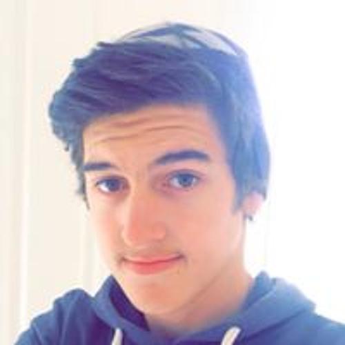 Nick Hartley's avatar