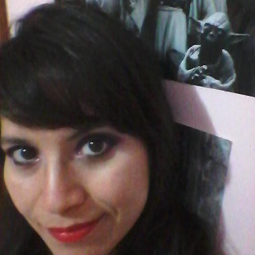 Telma Vitorina's avatar