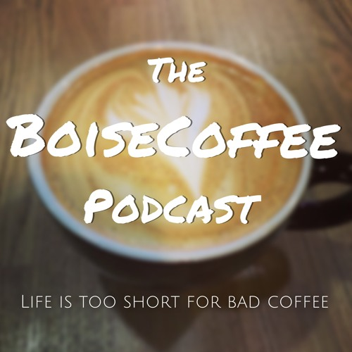 The Boise Coffee Podcast's avatar
