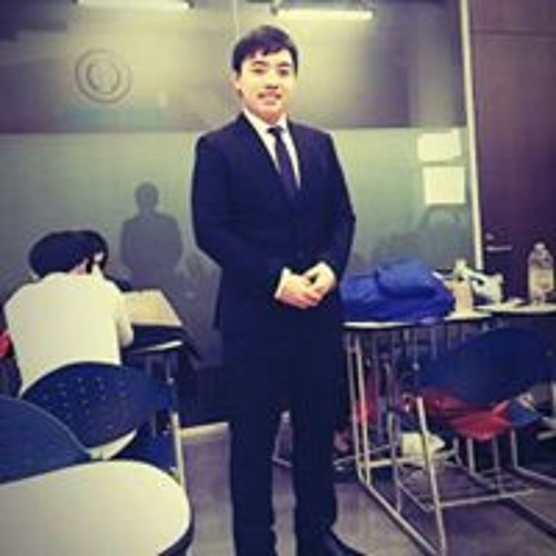 Jinnyung Lee's avatar
