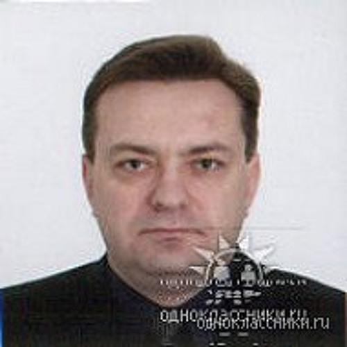 Yury Huchek's avatar