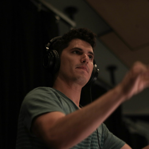 Michael Paraskevas's avatar