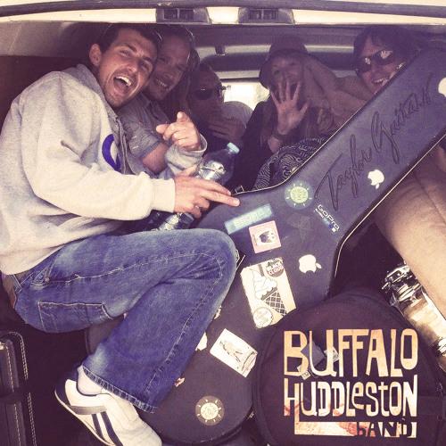 Buffalo Huddleston's avatar