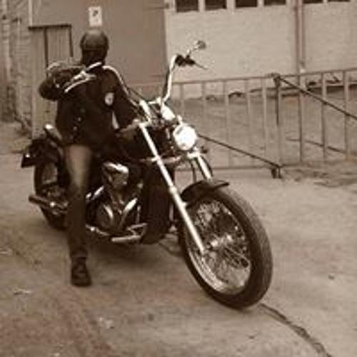 Aurel Voicu's avatar