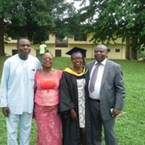 Funmilola Ogunshina's avatar