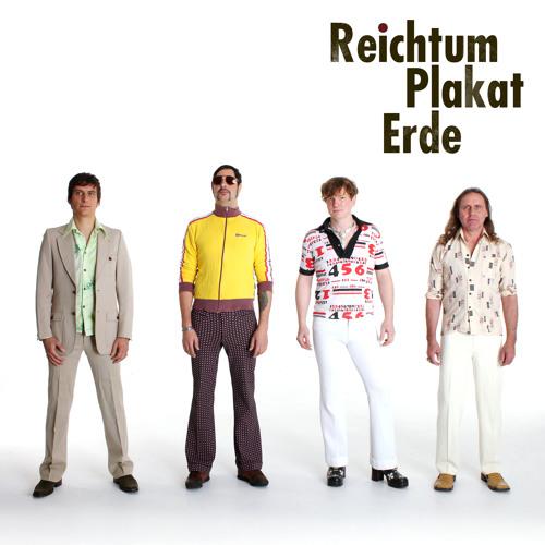 Reichtum Plakat Erde's avatar