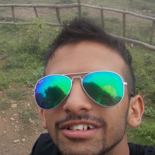 KushNakar's avatar