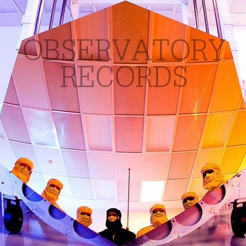Observatory Records's avatar
