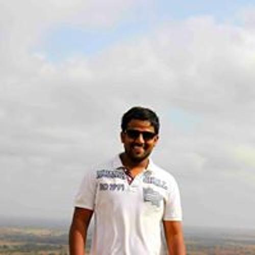 Phani Bhushan's avatar