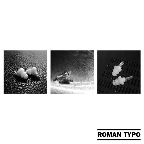 Roman Typo's avatar