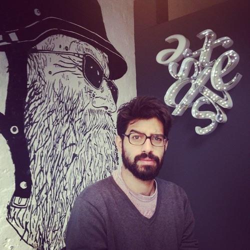 Ozgun Tandiroglu's avatar