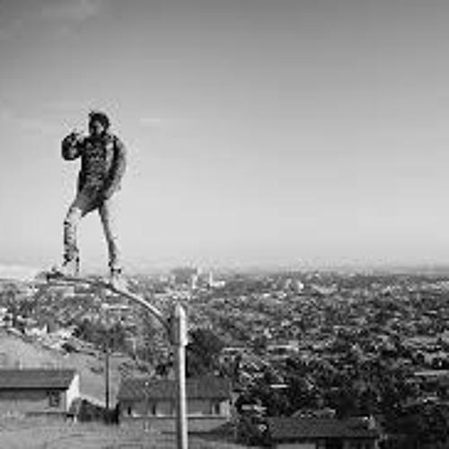 Kendrick Lamar Freestyle On Tony Touch Shade45