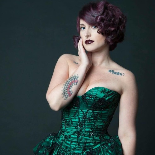 Kristina Lisovski's avatar