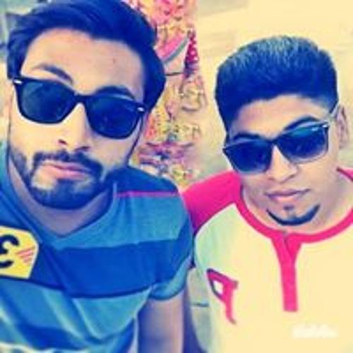 Usama Javed's avatar