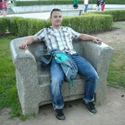 Lars Bre's avatar