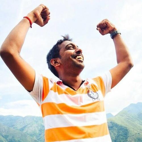 Karthikeyan anand's avatar