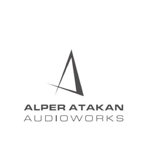 Alper Atakan's avatar