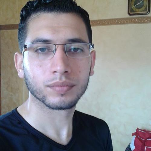 Bahaa Hour's avatar